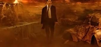 Фильм «Константин, повелитель тьмы»
