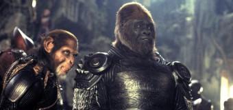Фильм «Планета обезьян»