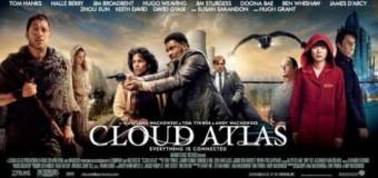 Фильм «Облачный атлас»